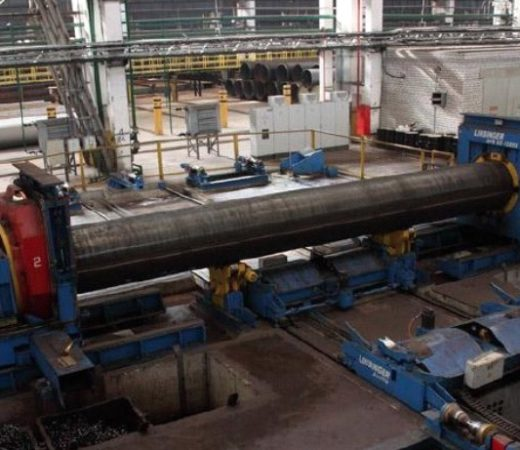 pipe mill 2